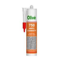 Akryl fasadowy Olive 750 300ml