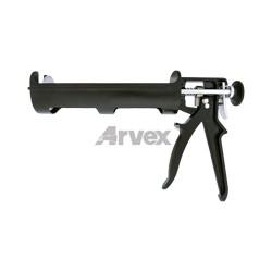 Profesjonalny pistolet do wyciskania zapraw kotwiących 380-410ml