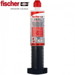 Kotwa chemiczna FISCHER FIS VS 150 C