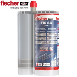 Kotwa chemiczna FISCHER FIS SB 390 S