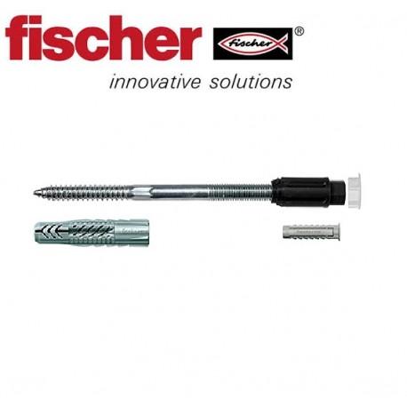 System mocowania do izolacji Fischer THERMAX